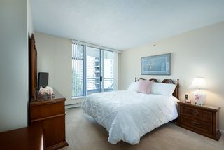 """Photo 12: 1002 739 PRINCESS Street in New Westminster: Uptown NW Condo for sale in """"Berkley Place"""" : MLS®# R2500994"""