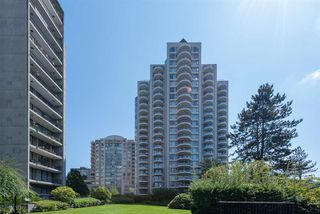 """Photo 1: 1002 739 PRINCESS Street in New Westminster: Uptown NW Condo for sale in """"Berkley Place"""" : MLS®# R2500994"""