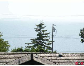 Photo 10: 221 15210 PACIFIC AV: White Rock Home for sale ()  : MLS®# F2912641