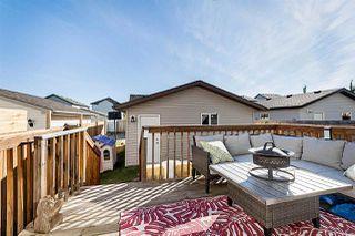 Photo 38: 95 SUMMERWOOD Drive: Sherwood Park House for sale : MLS®# E4216353
