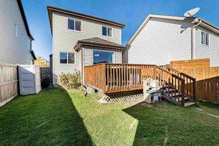Photo 40: 95 SUMMERWOOD Drive: Sherwood Park House for sale : MLS®# E4216353