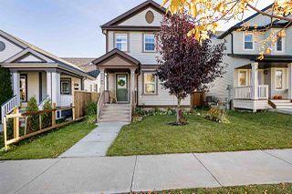 Photo 43: 95 SUMMERWOOD Drive: Sherwood Park House for sale : MLS®# E4216353