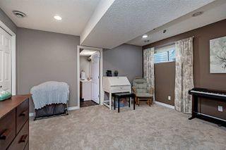 Photo 34: 95 SUMMERWOOD Drive: Sherwood Park House for sale : MLS®# E4216353