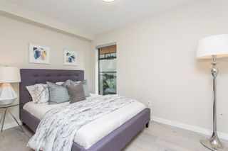 """Photo 15: 102 225 MOWAT Street in New Westminster: Uptown NW Condo for sale in """"The Windsor"""" : MLS®# R2505815"""
