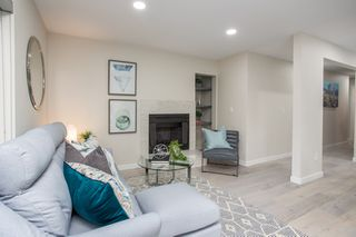 """Photo 10: 102 225 MOWAT Street in New Westminster: Uptown NW Condo for sale in """"The Windsor"""" : MLS®# R2505815"""