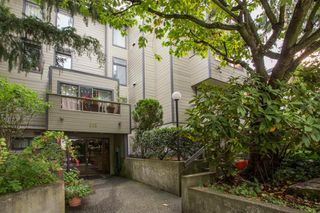 """Photo 22: 102 225 MOWAT Street in New Westminster: Uptown NW Condo for sale in """"The Windsor"""" : MLS®# R2505815"""