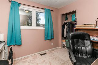 Photo 17: 15 AMHERST Crescent: St. Albert House for sale : MLS®# E4217075