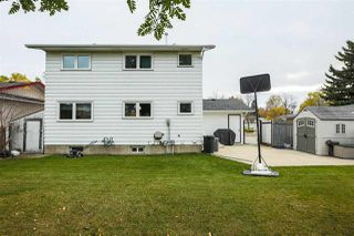 Photo 26: 15 AMHERST Crescent: St. Albert House for sale : MLS®# E4217075