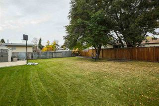 Photo 28: 15 AMHERST Crescent: St. Albert House for sale : MLS®# E4217075