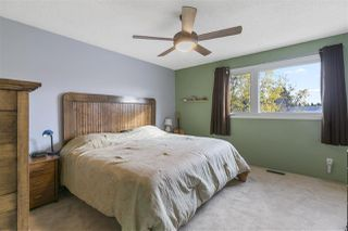 Photo 19: 15 AMHERST Crescent: St. Albert House for sale : MLS®# E4217075