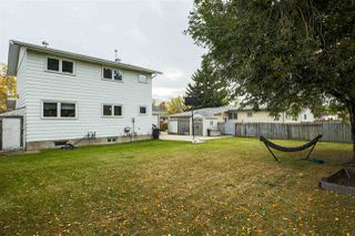 Photo 27: 15 AMHERST Crescent: St. Albert House for sale : MLS®# E4217075
