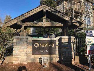 """Photo 2: 303 14885 105 Avenue in Surrey: Guildford Condo for sale in """"REVIVA"""" (North Surrey)  : MLS®# R2508247"""
