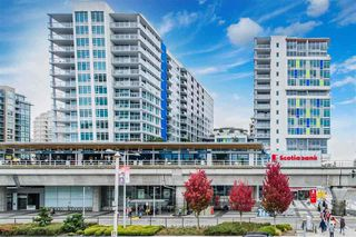 "Main Photo: 612 6188 NO. 3 Road in Richmond: Brighouse Condo for sale in ""MANDARIN RESIDENCE"" : MLS®# R2510630"