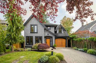 Main Photo: 214 REGINA Street in New Westminster: Queens Park House for sale : MLS®# R2512450