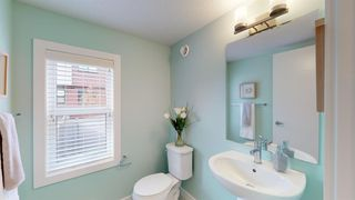 Photo 5: 120 Sage Meadows Garden NW in Calgary: Sage Hill Row/Townhouse for sale : MLS®# A1051220
