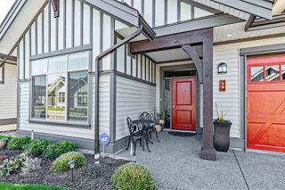 """Photo 2: 72 45900 SOUTH SUMAS Road in Chilliwack: Sardis West Vedder Rd House for sale in """"Evergreen at Ensley"""" (Sardis)  : MLS®# R2527100"""