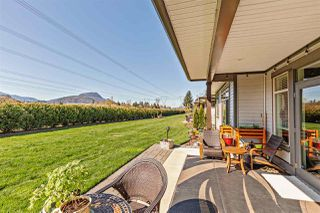 """Photo 36: 72 45900 SOUTH SUMAS Road in Chilliwack: Sardis West Vedder Rd House for sale in """"Evergreen at Ensley"""" (Sardis)  : MLS®# R2527100"""