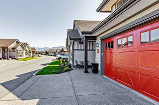 """Photo 38: 72 45900 SOUTH SUMAS Road in Chilliwack: Sardis West Vedder Rd House for sale in """"Evergreen at Ensley"""" (Sardis)  : MLS®# R2527100"""