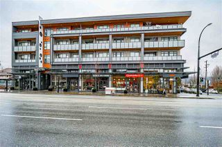 "Main Photo: 506 4289 HASTINGS Street in Burnaby: Vancouver Heights Condo for sale in ""MODENA"" (Burnaby North)  : MLS®# R2529804"