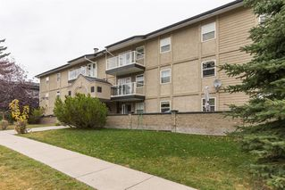 Main Photo: 203 2010 35 Avenue SW in Calgary: Altadore Apartment for sale : MLS®# A1061813