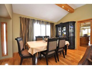 Photo 5: 94 Deerpark Drive in WINNIPEG: Charleswood Residential for sale (South Winnipeg)  : MLS®# 1104613