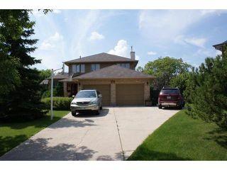 Photo 1: 94 Deerpark Drive in WINNIPEG: Charleswood Residential for sale (South Winnipeg)  : MLS®# 1104613