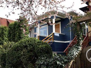 Photo 10: 1178 E 14TH Avenue in Vancouver: Mount Pleasant VE House for sale (Vancouver East)  : MLS®# V878809