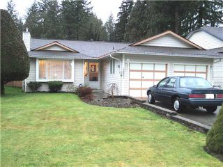 Photo 1: 12203 207A Street in Maple Ridge: Northwest Maple Ridge House for sale : MLS®# V923101