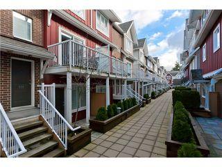 Photo 9: 1661 FRASER Avenue in Port Coquitlam: Glenwood PQ Condo