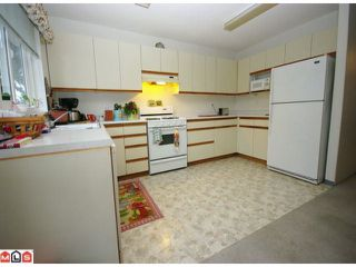 "Photo 3: 2779 MCBRIDE AV in Surrey: Crescent Bch Ocean Pk. House for sale in ""CRESCENT BEACH"" (South Surrey White Rock)  : MLS®# F1226532"