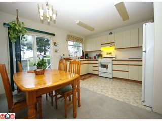 "Photo 4: 2779 MCBRIDE AV in Surrey: Crescent Bch Ocean Pk. House for sale in ""CRESCENT BEACH"" (South Surrey White Rock)  : MLS®# F1226532"
