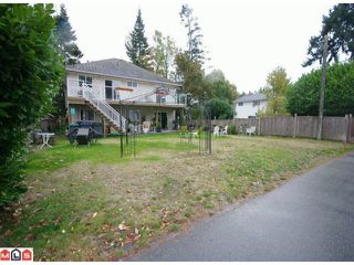 "Photo 7: 2779 MCBRIDE AV in Surrey: Crescent Bch Ocean Pk. House for sale in ""CRESCENT BEACH"" (South Surrey White Rock)  : MLS®# F1226532"