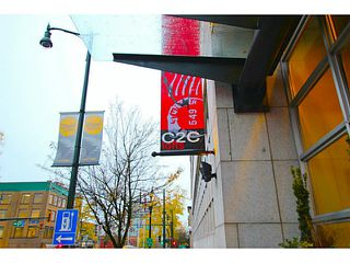 """Photo 20: 307 549 COLUMBIA Street in New Westminster: Downtown NW Condo for sale in """"C2C LOFTS AND FLATS"""" : MLS®# V1036506"""