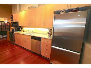 """Photo 17: 307 549 COLUMBIA Street in New Westminster: Downtown NW Condo for sale in """"C2C LOFTS AND FLATS"""" : MLS®# V1036506"""