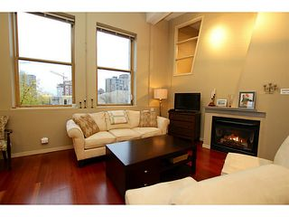 """Photo 16: 307 549 COLUMBIA Street in New Westminster: Downtown NW Condo for sale in """"C2C LOFTS AND FLATS"""" : MLS®# V1036506"""