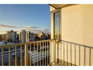 "Photo 11: 1101 2165 W 40TH Avenue in Vancouver: Kerrisdale Condo for sale in ""THE VERONICA"" (Vancouver West)  : MLS®# V1036876"