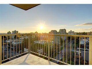 "Photo 9: 1101 2165 W 40TH Avenue in Vancouver: Kerrisdale Condo for sale in ""THE VERONICA"" (Vancouver West)  : MLS®# V1036876"