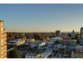 "Photo 15: 1101 2165 W 40TH Avenue in Vancouver: Kerrisdale Condo for sale in ""THE VERONICA"" (Vancouver West)  : MLS®# V1036876"