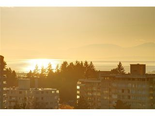 "Photo 19: 1101 2165 W 40TH Avenue in Vancouver: Kerrisdale Condo for sale in ""THE VERONICA"" (Vancouver West)  : MLS®# V1036876"