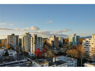 "Photo 17: 1101 2165 W 40TH Avenue in Vancouver: Kerrisdale Condo for sale in ""THE VERONICA"" (Vancouver West)  : MLS®# V1036876"