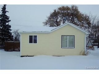 Main Photo: 310 3rd Avenue: Cudworth Single Family Dwelling for sale (Saskatoon NE)  : MLS®# 484325