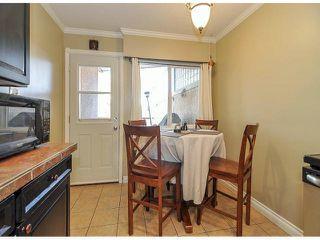 Photo 10: 945 DELESTRE Avenue in Coquitlam: Maillardville 1/2 Duplex for sale : MLS®# V1050049