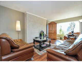 Photo 2: 945 DELESTRE Avenue in Coquitlam: Maillardville House 1/2 Duplex for sale : MLS®# V1050049