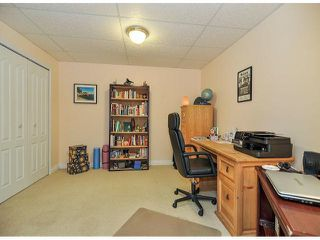 Photo 20: 945 DELESTRE Avenue in Coquitlam: Maillardville House 1/2 Duplex for sale : MLS®# V1050049