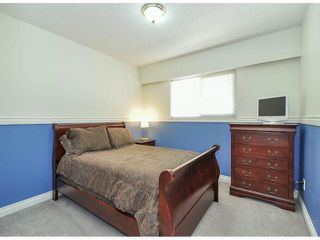 Photo 15: 945 DELESTRE Avenue in Coquitlam: Maillardville House 1/2 Duplex for sale : MLS®# V1050049
