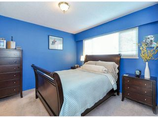 Photo 11: 945 DELESTRE Avenue in Coquitlam: Maillardville House 1/2 Duplex for sale : MLS®# V1050049