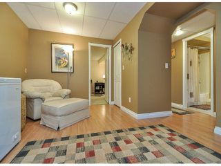Photo 18: 945 DELESTRE Avenue in Coquitlam: Maillardville House 1/2 Duplex for sale : MLS®# V1050049
