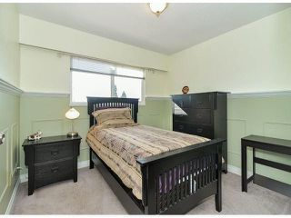 Photo 14: 945 DELESTRE Avenue in Coquitlam: Maillardville House 1/2 Duplex for sale : MLS®# V1050049