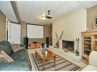 Photo 17: 945 DELESTRE Avenue in Coquitlam: Maillardville 1/2 Duplex for sale : MLS®# V1050049