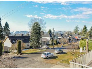 Photo 4: 945 DELESTRE Avenue in Coquitlam: Maillardville House 1/2 Duplex for sale : MLS®# V1050049